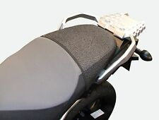 SUZUKI DL 1000 VSTROM 2014-16 TRIBOSEAT ANTI-SLIP PASSENGER SEAT COVER ACCESSORY