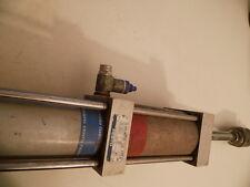 FESTo 10095 DKE-63-100-PPV-A Pneumatikzylinder
