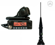 Cb Mobile Radio Antenna President Harry 3 HAWAII Multi Channel Car Van Truck