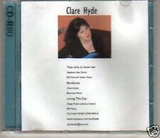 (E145) Clare Hyde, Take Time to Know Her - DJ CD