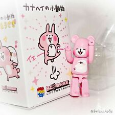 Medicom Be@rbrick 2016 Kanahei 100% Small Animals bearbrick 1pc