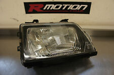Honda Civic Shuttle Wagon 87 Third Gen headlight Head lights RHD Drivers Side
