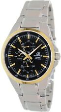 Casio Men's Edifice 100M Sport Watch EF339DB-1A9
