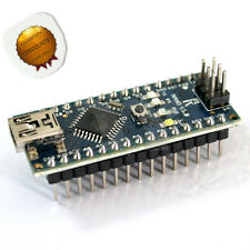 Mini USB Nano V3.0 ATmega328P Micro-controller board FT232 for Arduino Robot