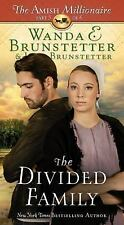 The Divided Family~by: Wanda & Jean Brunstetter-Amish-I COMBINE SHIPPING