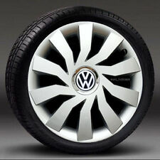 "Alloy wheels look 16"" wheel trims, Hub Caps to fit Vw Transp.T5,Beetle,Golf"