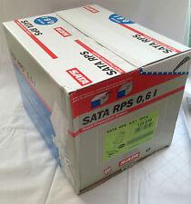 SATA-RPS System-mit 0,6l Becher + 200μ Stecksieb (57 Stück)