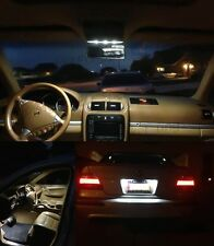 20pc BMW 5 Series E39 White LED Lights Interior Kit  525i 528i 530i M5