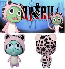 Anime Fairy Tail Frosch Plush Doll Toy 23 inches Kids Plushie Gift Collection SS