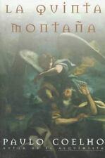 La Quinta Montana (Spanish Edition) by Paulo Coelho