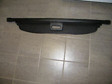 2011-2015 Jeep Grand Cherokee OEM Cargo Cover Black