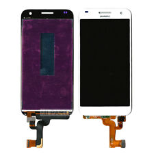 "HUAWEI ASCEND G7 WHITE COMPLETE LCD SCREEN DIGITIZER TOUCH LENS PAD 5.5"" INCH"