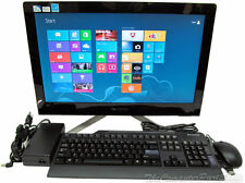 "Lenovo C440 All-in-One 21.5"" Pentium G2030 3.00GHz 4GB RAM 1TB Win 8 64-bit WiFi"