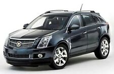 KYOSHO KYG003GR CADILLAC SRX CROSSOVER die cast model car grey flannel 2010 1:18