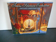 CD The Lost Christmas Eve  Trans Siberian Orchestra