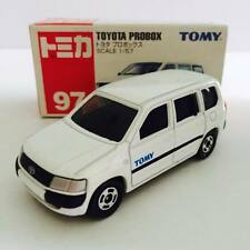 Takara Tomy Tomica No.97 Toyota PROBOX - Hot Pick