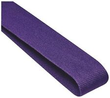 PURPLE Medal Ribbon / Lanyard with Gold clip GREAT VALUE Schools