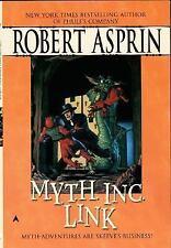 M.Y.T.H. Inc. Link Myth-Adventures