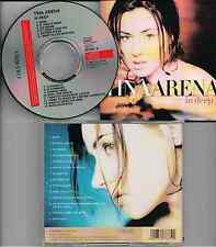 Tina Arena ‎– In Deep CD Album 1998