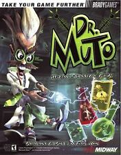 Dr. Muto(TM) Official Strategy Guide (Bradygames Take Your Games Further)