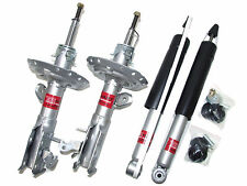 TruHart Sport Shocks (Front & Rear Set) 09-14 Honda Fit