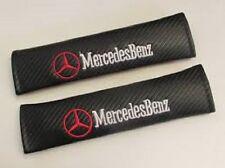Mercedes benz amg diamler voiture épaulettes ceinture coussin pads