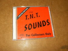 CD (TOTO 6) - various artists - THE TNT SOUNDS Vol.2
