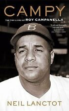 Campy: The Two Lives of Roy Campanella-ExLibrary