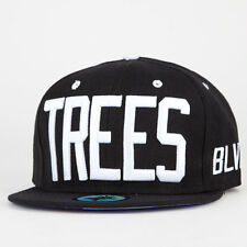 BLVD Supply Snapback Cap Modeblogger TISA Last Kings MMG Supreme Yolo New