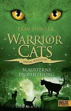 Warrior Cats - Special Adventure. Blausterns Prophezeiung von Erin Hunter 2015