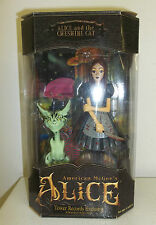 "American McGee's Alice Glow in the Dark Cheshire Cat 7"" Tower Records Exclusive"