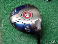 Nice Callaway Big Bertha Alpha 9 degree Driver Fubuki ZT 60 X5ct X Flex