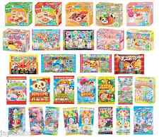 4 KRACIE POPIN COOKIN KITS of your choice DIY Japanese Candy Valentines Day