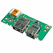 USB IN BOARD DC POWER JACK FOR ASUS X501A SERIES 32XJ1IB0010 60-NLOIO1001-X
