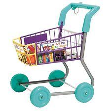 Casdon shopping chariot jouet-petit cabas-new fun