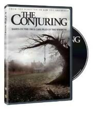 The Conjuring (DVD + UltraViolet) DVD