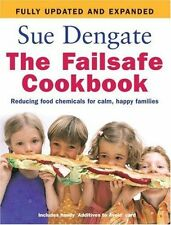 The Failsafe Cookbook (Updated Edition)                                  Random