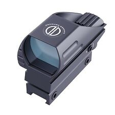Dagger Defense DDHB Red Dot Reflex Sight for AR15 AK47 M4