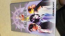 Final Fantasy VIII (PC, 2000) Great shape