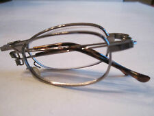 Vintage Glasses - They Fold Up Nicely - Unknown Designer - Tub Gl Lot #2