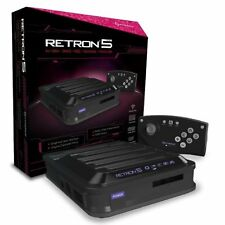 Hyperkin retron 5-retro Video Gaming System