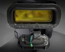 JDM YELLOW LENS REAR BUMPER FOG LIGHT ACURA INTEGRA DC2 DB CL NSX VIGOR TL RL