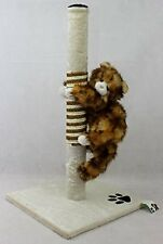 cat Kitten Kitty Sisal Scratcher Scratching Post extra Large post 72cm tall