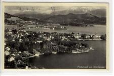 AK Pörtschach am Wörther See, 1935