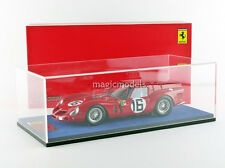 Looksmart Ferrari 250 GT Breadvan Le Mans 1962 Abate / Dabis #16 in 1/18 New!