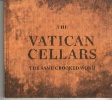 (DF899) The Vatican Cellars, The Same Crooked Worm - DJ CD
