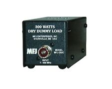 MFJ-260C Dummy Load - 300 Watts, 0-650 MHZ - Air Cooled - Authorized MFJ Dealer
