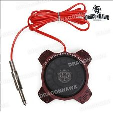 """Tattoo Supplies Foot pedal, also known as """"Never Broken"""" foot pedal WWE032-2"""