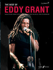 The Very Best Of Eddy Grant Reggae Rock Piano Voice Guitar FABER Music BOOK
