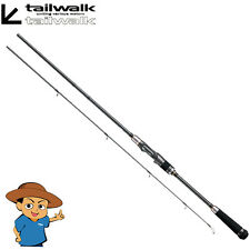 "Tailwalk HI-TIDE TZ S96ML Medium Light 9'6"" spinning fishing rod pole from Japan"